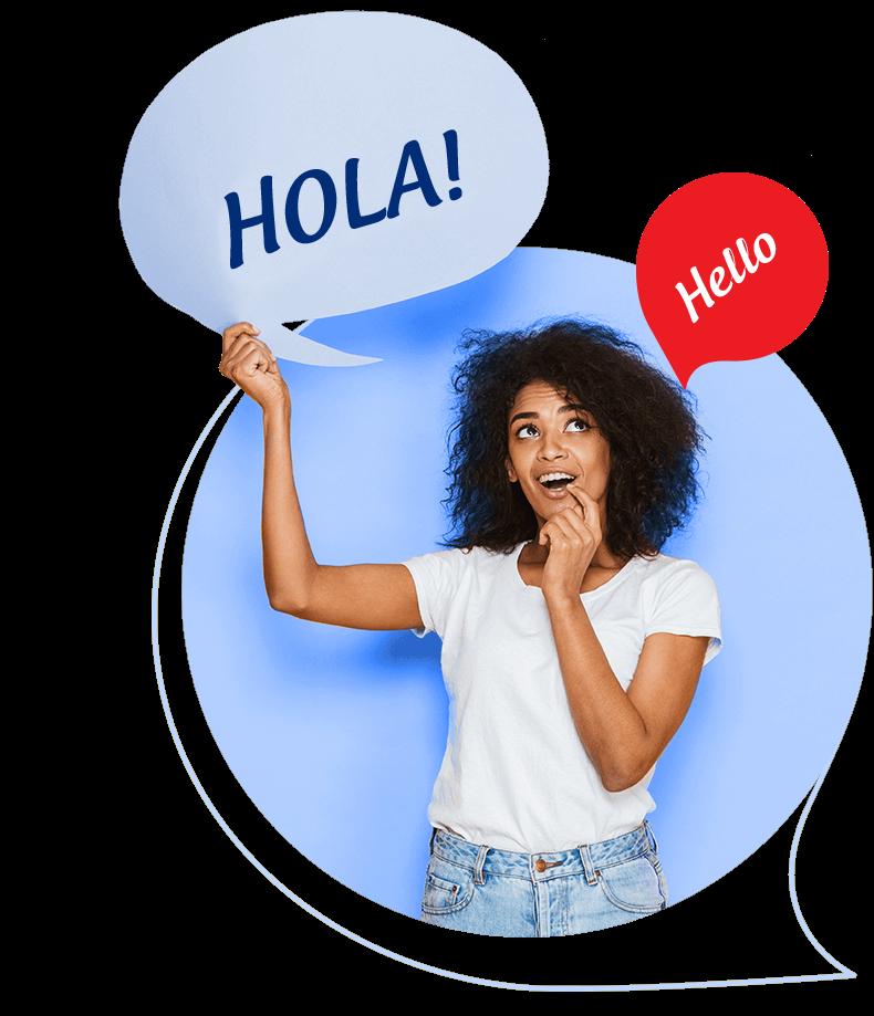 Cursos de Español en Palermo, Buenos Aires